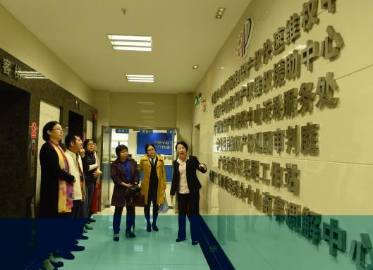 9-1参观快速维权中心.JPG