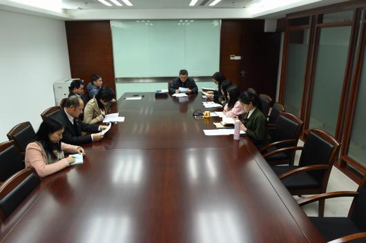 5-1. 第五党支部进行总结.JPG